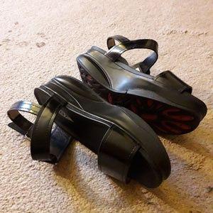 MBT Shoes - MBT Sandals